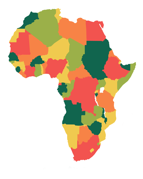African Rainbow Fashions Online